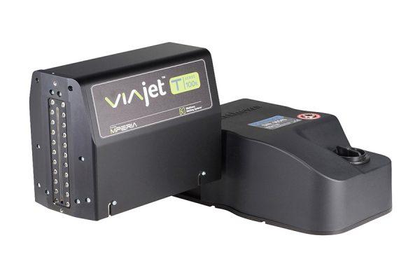 High Resolution Case Coding Inkjet Printers