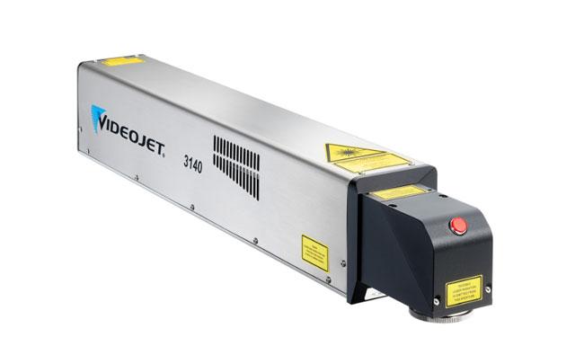Videojet Laser Marking Systems